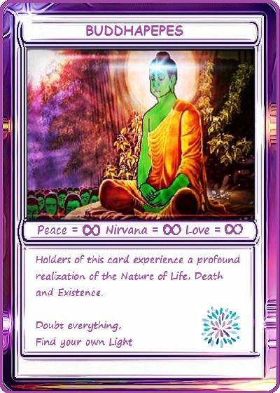 BUDDHAPEPES