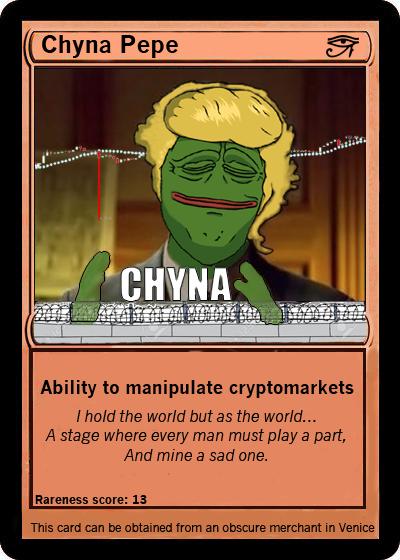 CHYNAPEPE