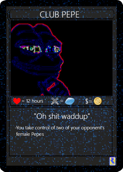CLUBPEPE