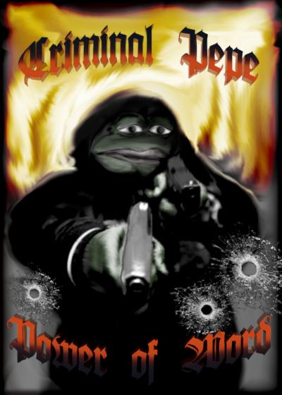 CRIMINALPEPE