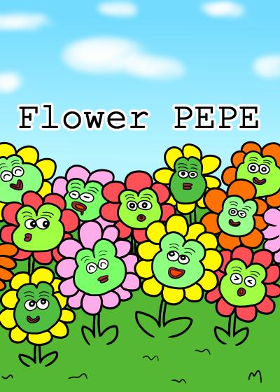 FLOWERPEPE