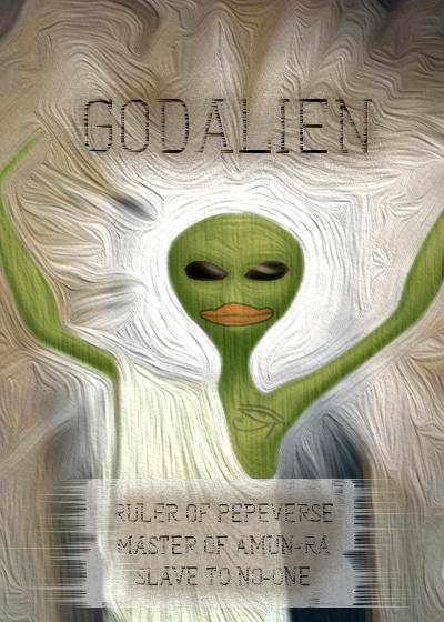 GODALIEN