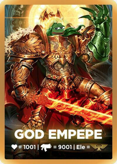 GODEMPEPE