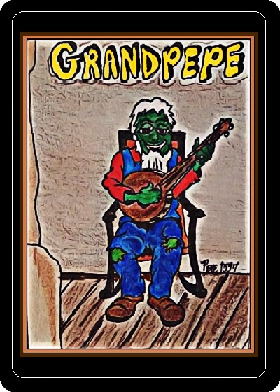GRANDPEPES