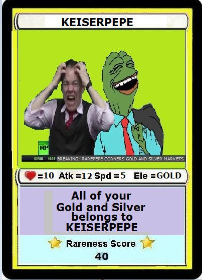 KEISERPEPE