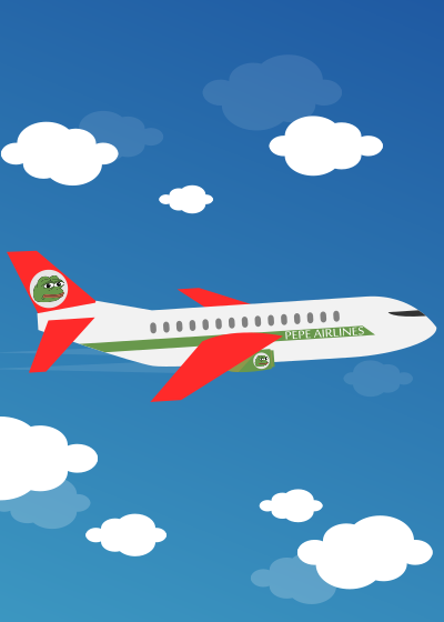 PEPEAIRLINES