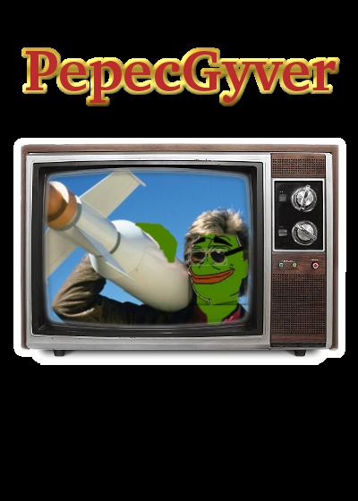 PEPECGYVER