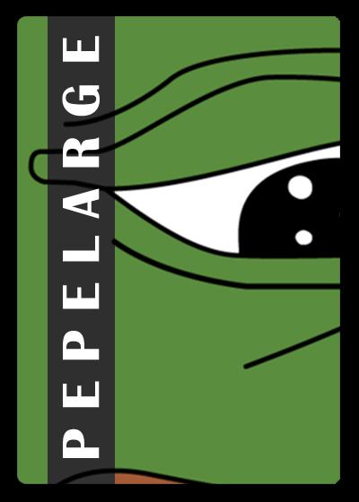 PEPELARGE