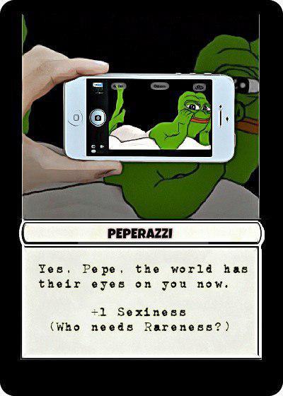 PEPERAZZIS