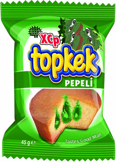 PEPETOPKEK
