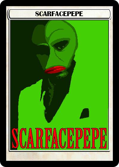 SCARFACEPEPE