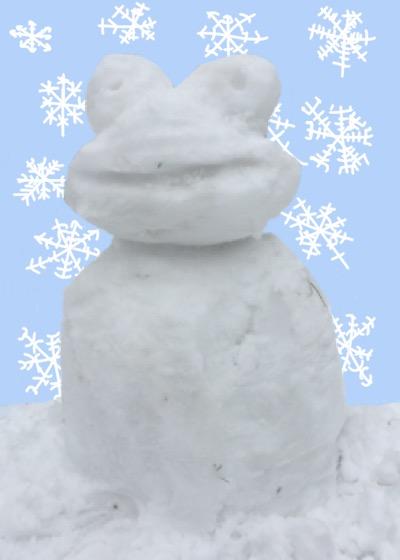 SNOWMANPEPE