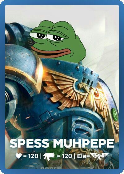 SPESSMUHPEPE
