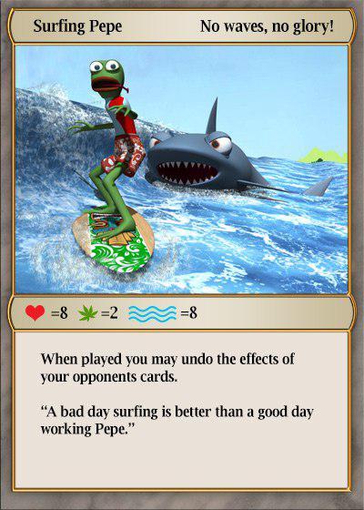 SURFINGPEPE