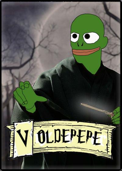 VOLDEPEPE