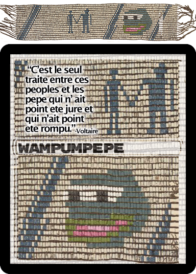 WAMPUMPEPE