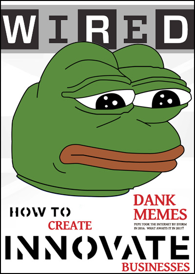 WIREDPEPE