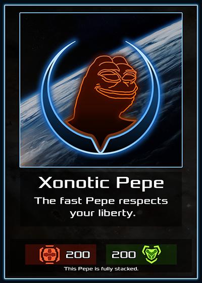 XONOTICPEPE