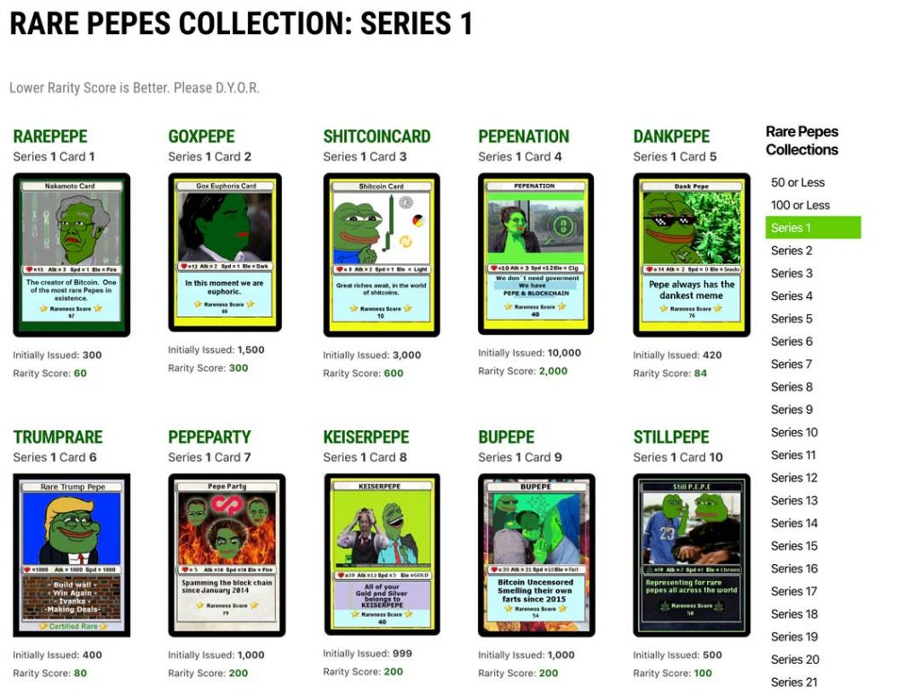 rare-pepes-collection-gallery
